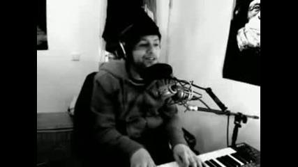 James Morrison & Nelly Furtado - Broken Strings.avi
