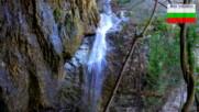 Малкият Веселиновски водопад