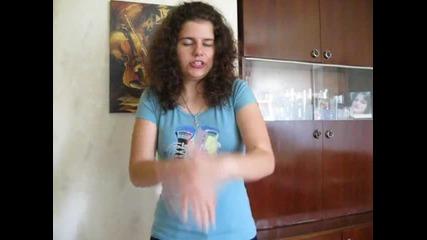 Beatbox girl - Pe4enkata style