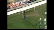 България - Естония 2:2, с четири вкарани дузпи