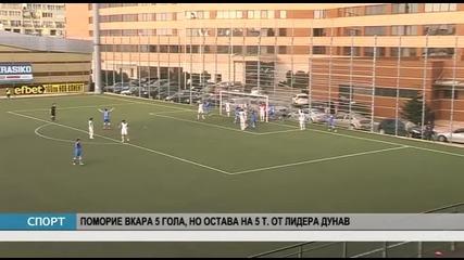 Спорт Канал 0 - 21.03.2016 г.