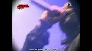 Slipknot - Live@london 05 - 25 - 2004 (pt11)