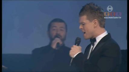 Исландската песен за Евровизия 2012
