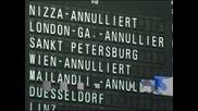 """Редица полети в Германия са отменени заради стачка на служителите на """"Луфтханза"""""""