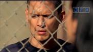 Бягство от затвора S03e11 [2 част] Bg Audio