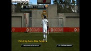 Fifa 11 Skills Tutorial