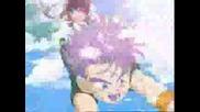 Dragon Ball Z - Dead Saiyan Walking