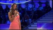 Daniela Petrik - Dodiri od stakla - (Live) - ZG 2013 2014 - 14.12.2013. EM 10.
