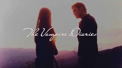 The Vampire Diaries _ Cosmic Love
