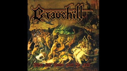 Gravehill - Devil Worshiper