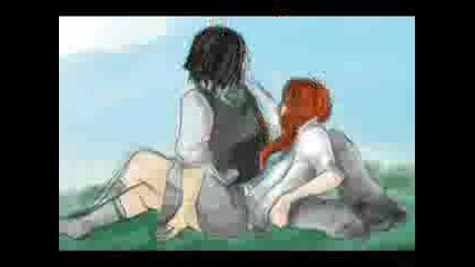 Severus And Lily Ship
