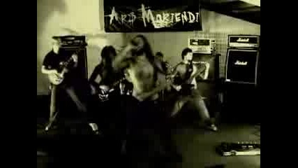 Ars Moriendi - Hate And Pain