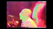 Warzone - Dfts + Skinhead Youth (на Живо)