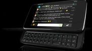 ! мечтания телефон за всеки Nokia N900