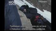 Отървах се на косъм / I shouldn't be Аlive - Замръзнали на 7 000 метра височина - с Бг субтитри