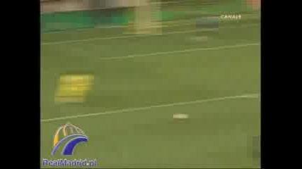Real Madrid Best Goals