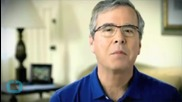 Jeb Bush Raised $11.4m in 16 Days After Formally Launching His Campaign
