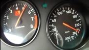 Toyota Supra 1250 коня вдига 300 км за 10-12 секунди !