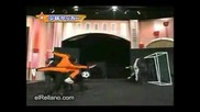 Matrix Footbal