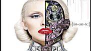 Christina Aguilera - Morning Dessert - Intro ( Audio )