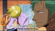 One Piece Епизод 321 Високо Качество