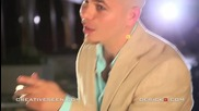 Pitbull - Hotel room service Behind the scenes {hq}