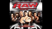 Wwe Raw Theme Song 2010 * Nickelback - Burn It To The Ground * (subs)