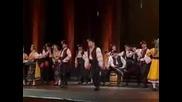 Българска народна музика от Тракия 2