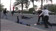 Бахрейн протести