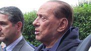 Италия: Берлускони напуска болницата в Милано месец след операцията
