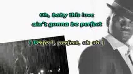 Ne - Yo - Mad (karaoke Instrumental)