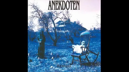 Anekdoten - The Old Man & The Sea
