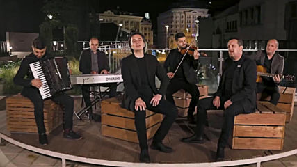 Aleksandar I Dac - Slika Слика Official video 2020