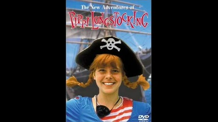 The New Adventures Of Pippi Longstocking.
