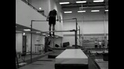 Upperbody Conditioning for Parkour