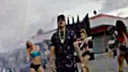 Borgeous Russian Mrj feat Sean Paul Ride It Miss You Dj Summer Hit Bass Mix 2016 Hd