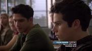 Teen Wolf - Тийн Вълк - Сезон 03 - Епизод 02' Бг Субс'