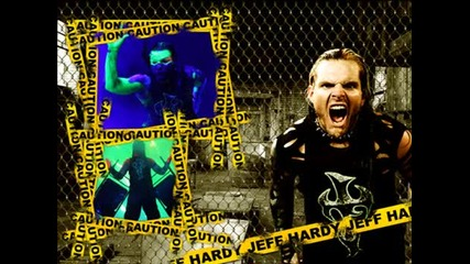 Jeff Hardy - Tna Theme