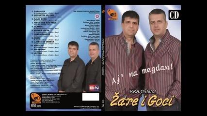 Zare i Goci - Grad Grahovo (BN Music)