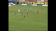 Левски-Хасково 3:0, Купа на България, 1/4-финал