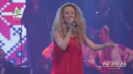 Лудо-младо концерт-спектакълът на Деси Добрева / BG STARS