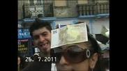 svadba mirjana-elvis vranje 2011 univerzal erdjan ramko jelena...(2) - Youtube