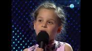 """Ще пее ли Ахинора в """"Големите надежди"""" (14.05.2014г.)"""