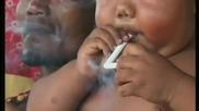 Детето Атракция 40 цигари дневно (official Video)