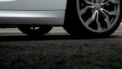 Ауди R8 spyder - wow