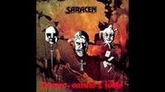 Saracen - Heroes Saints and Fools