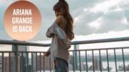 Ариана Гранде издава първия си сингъл след атентата в Манчестър