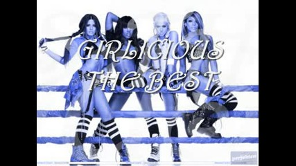Girlicious Do About It