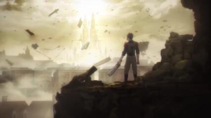 Magatsu Wahrheit: Zuerst - 01 ᴴᴰ
