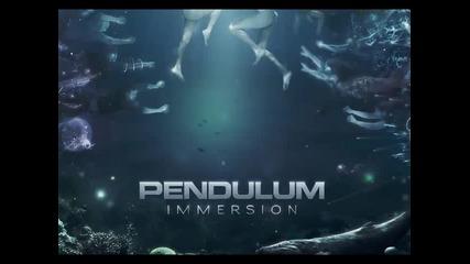Pendulum - The Island, Part 1 (dawn)